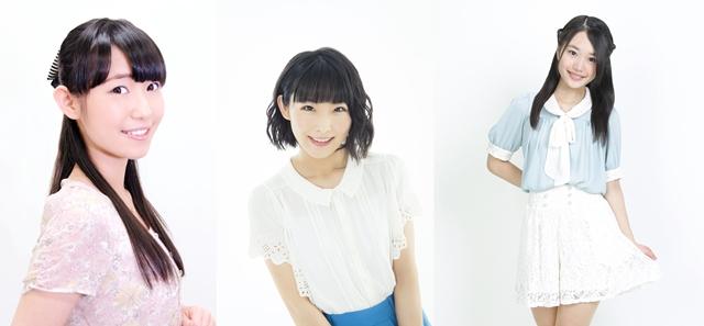 『けもフレ』松井恵理子さん・本宮佳奈さん・根本流風さんのトークショーが、のんほいパークで9月3日開催決定!