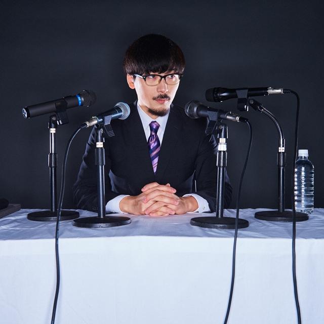 『俺たちゃ妖怪人間』杉田智和さんがベム役で、TVアニメ10月放送決定! 『妖怪人間ベム』が新作ギャグアニメ化-2