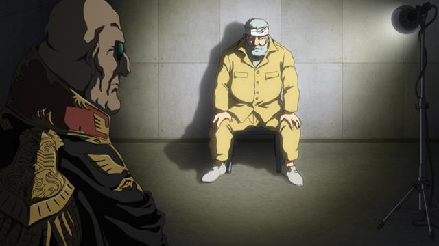 機動戦士ガンダム THE ORIGIN(ジ・オリジン)-4