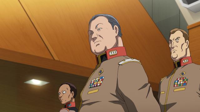 機動戦士ガンダム THE ORIGIN(ジ・オリジン)-11