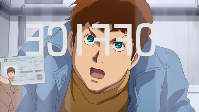 機動戦士ガンダム THE ORIGIN(ジ・オリジン)-19