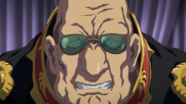 機動戦士ガンダム THE ORIGIN(ジ・オリジン)-23
