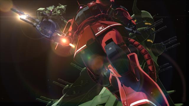 機動戦士ガンダム THE ORIGIN(ジ・オリジン)-32