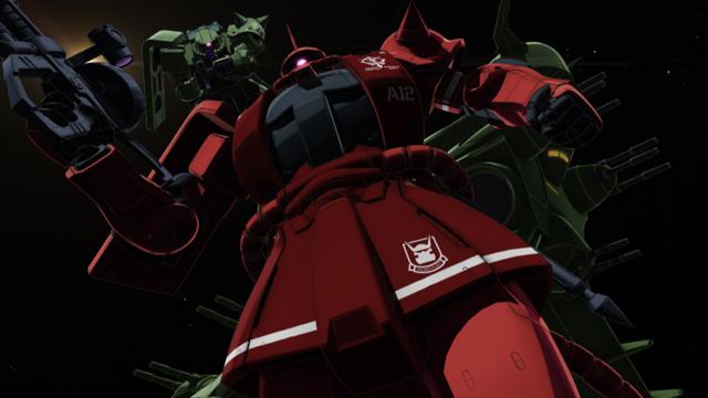 機動戦士ガンダム THE ORIGIN(ジ・オリジン)-33