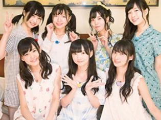 「Wake Up,Girls!のぱじゃまパーティ、がんばっぺ!」のDVD発売を記念した展示会をAKIHABARAゲーマーズ本店にて開催決定!
