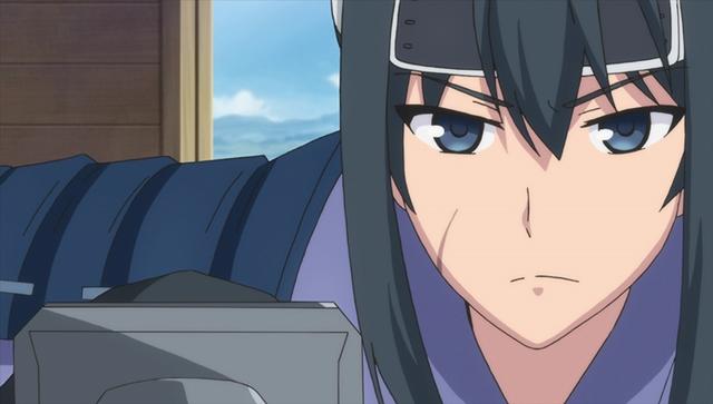 『イセスマ』第9話の先行場面カット解禁! 黒田崇矢さん・津田健次郎さんらゲスト声優10名も明らかに