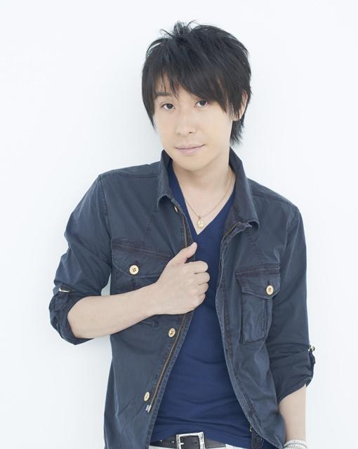 映画『亜人』に人気声優・鈴村健一さんがアナウンサー役として出演! アクション監督補佐をつとめる弟さんの縁でオファー