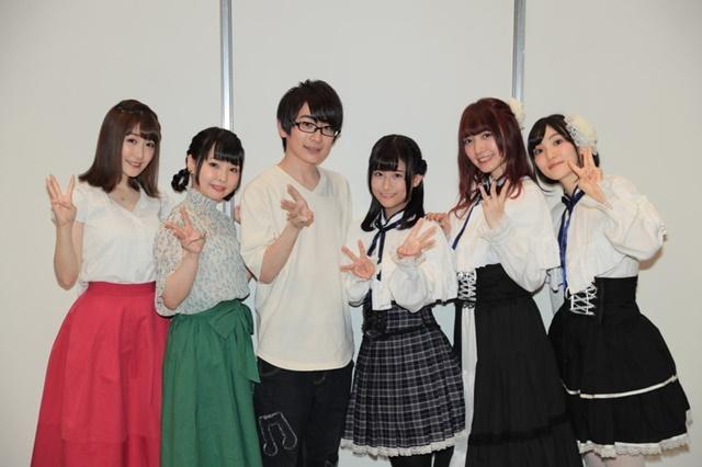 天使の3P!』スペシャルステージ...
