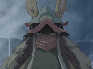 『メイドインアビス』第10話「毒と呪い」より、あらすじと場面カットが到着! 深界四層に到達したリコとレグの前に現れたのは……?