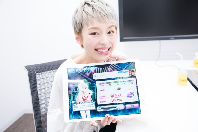 """ミレーヌという大役に挑む平野綾さんの本当の気持ち。""""らしさ""""を求めてーー『歌マクロス スマホDeカルチャー』インタビューの画像-6"""