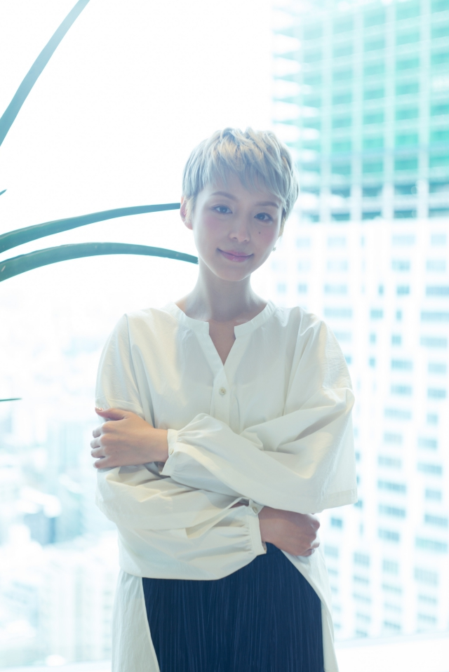『歌マクロス』ミレーヌ役の声優は平野綾さん! 大役に挑む本当の気持ち、インタビュー