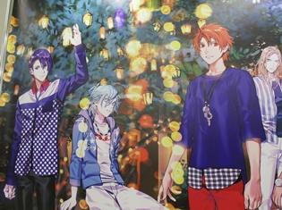 「うたの☆プリンスさまっ♪7th Special Anniversary」展示レポート! 思い出の数々にまた出会える!