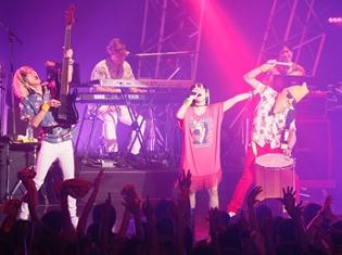 angelaの「全力☆Live!」が、新木場・STUDIO COASTで開催! O-EAST追加公演とニューアルバム12月発売を大発表