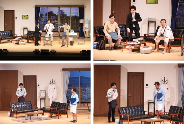 「AD-LIVE 2017」鈴村健一さん&てらそままさきさん出演、千葉公演1日目レポート