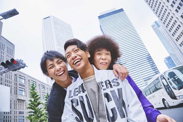 『BORUTO-ボルト- NARUTO NEXT GENERATIONS』新エンディングテーマのアーティストはメロフロート