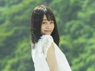 伊藤美来さん、作詞初挑戦の新曲「あお信号」が、1stアルバムに収録決定! リード曲「ワタシイロ」SPトレーラーも公開