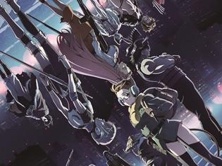 『十二大戦』戦いを彷彿とさせるキービジュアル解禁! 中村光先生&暁月あきら先生からのコメントが到着