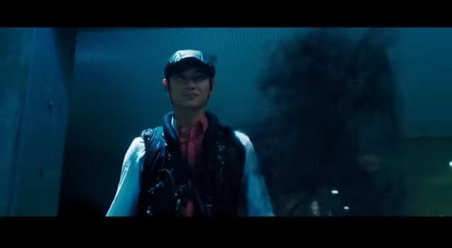 『亜人』TVCMのナレーションをアニメ版・佐藤役の大塚芳忠さんが担当! ストーリー編&アトラクション編が公開