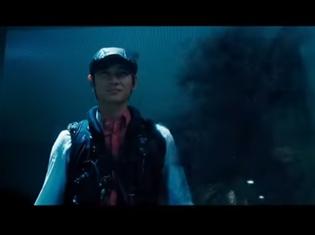 映画『亜人』TVCMのナレーションをアニメ版・佐藤役の大塚芳忠さんが担当! ストーリー編&アトラクション編が公開