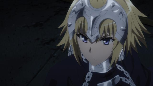 Fate/Apocrypha-1