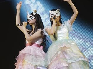 """ClariS、ついに素顔を公開! パシフィコ横浜ライブにて""""Season01""""完結! """"Season02""""開催へ"""