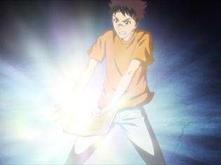 『妖怪アパートの幽雅な日常』第12話より場面カット公開! 新任教師・三浦が、イドの怪物の器になったのは、過去の辛い経験から!?