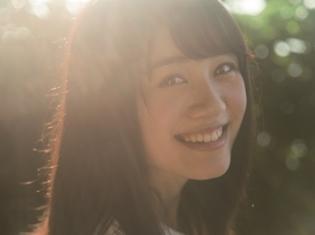 伊藤美来さん1stアルバム「水彩~aquaveil~」よりジャケ写解禁! 撮影地は、新曲「ワタシイロ」のMV収録で訪れた三重県・神島