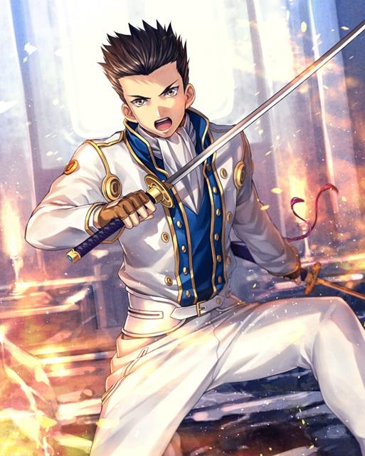オルタンシア・サーガ -蒼の騎士団--4