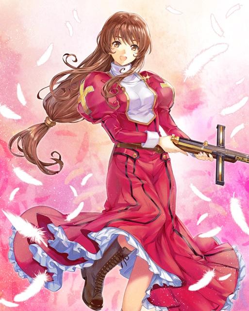 オルタンシア・サーガ -蒼の騎士団--3
