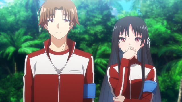 『よう実』平田役・逢坂良太さんが、あるシーンで笑われてしまった理由とは