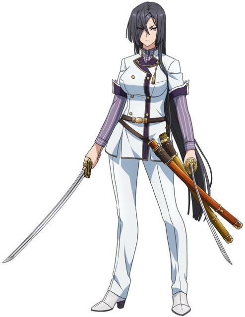 刀使ノ巫女-8
