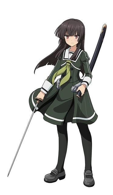 刀使ノ巫女-3