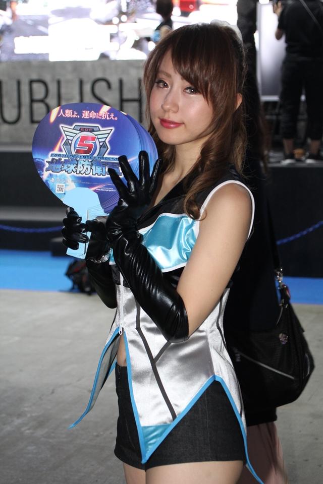東京ゲームショウ-37