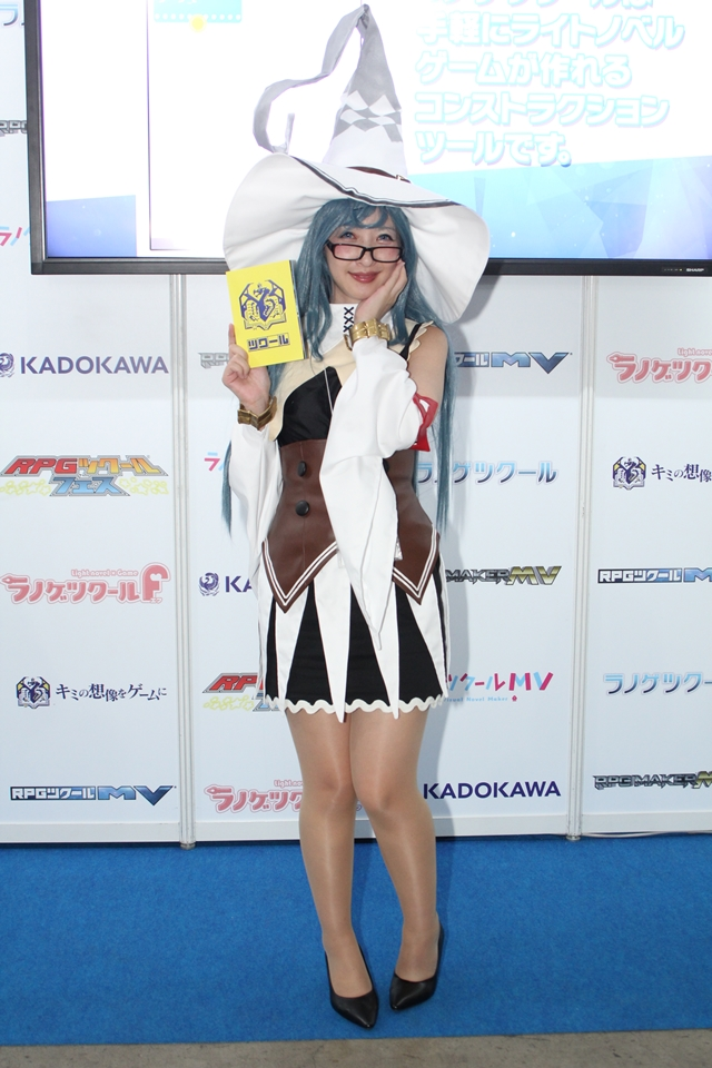 東京ゲームショウ-21