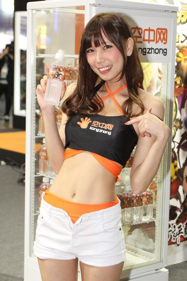 東京ゲームショウ-38