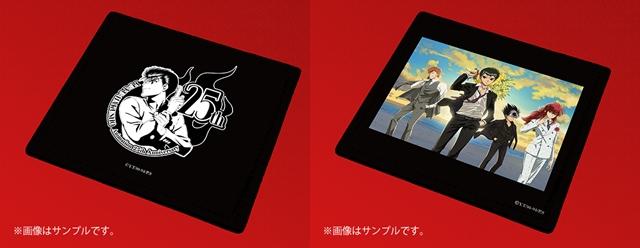 『幽☆遊☆白書』テレビアニメ化25周年を記念した印鑑が発売決定! 35種類の印鑑に加え、ケース、捺印マットなども同時発売!