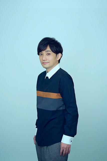 ▲水野良樹さん(いきものがかり)