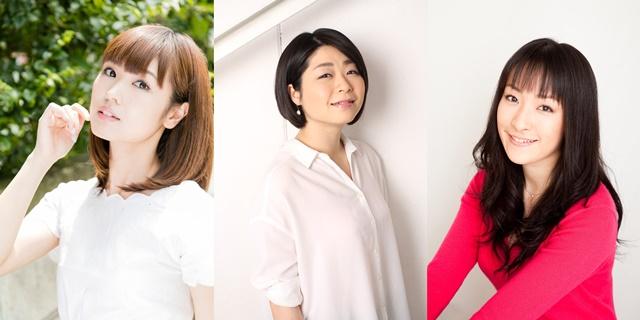 『PS4「ガルパン」生配信~これが本当のT(特番)G(ガルパン)S(スペシャル)です~』が配信決定! 渕上舞さん、尾崎真実さん、植田佳奈さんが出演