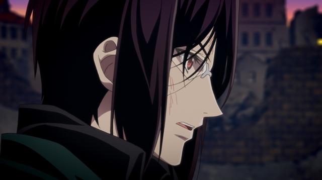 TVアニメ『時間の支配者』第8話「事実と虚構」より先行カットが到着! イラストレーター・まごさんによるLINEスタンプも配信開始-5