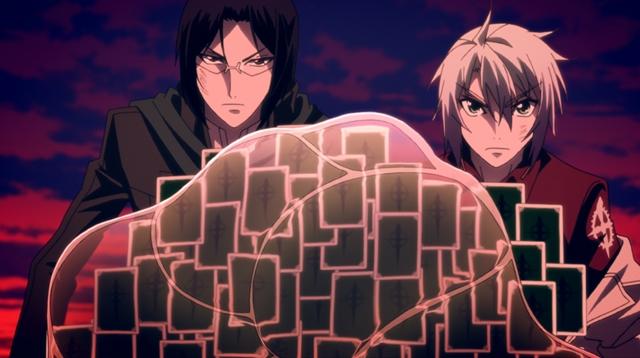 TVアニメ『時間の支配者』第8話「事実と虚構」より先行カットが到着! イラストレーター・まごさんによるLINEスタンプも配信開始-3