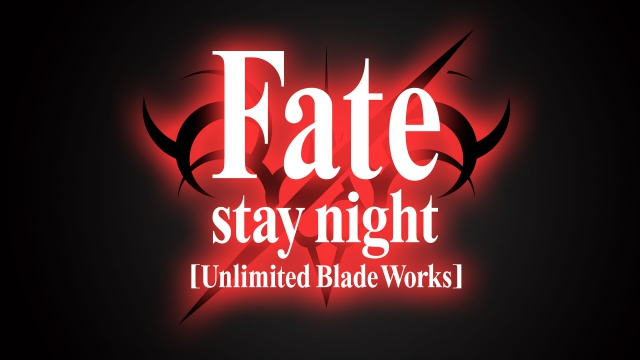 Fate/stay night [Unlimited Blade Works]-4