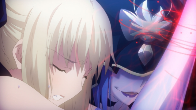 Fate/stay night [Unlimited Blade Works]-8