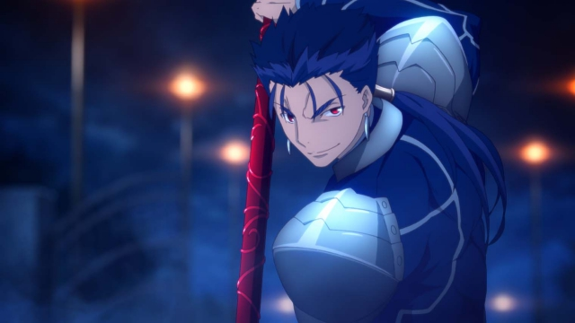 Fate/stay night [Unlimited Blade Works]-13