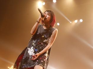 LiSAさんが歌う『Fate/Apocrypha』新OPテーマシングル「ASH」、11月29日発売決定! ホールツアー初日公演でも熱唱