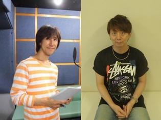 平川大輔さん・木村良平さん出演のキャラCD「和奇伝愛 永恋詩」第2弾が9月27日発売! 2人がキャラの魅力語る、公式インタビューも解禁