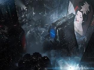 『カウボーイビバップ』などの渡辺信一郎監督制作『ブレ ードランナー2049』の短編アニメが完成! コンセプトアートを世界初解禁