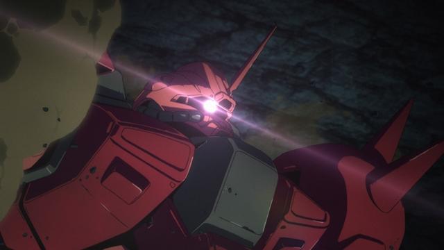 機動戦士ガンダム Twilight AXIS-10