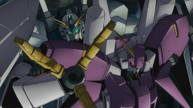 機動戦士ガンダム Twilight AXIS-14