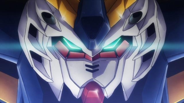 機動戦士ガンダム Twilight AXIS-15