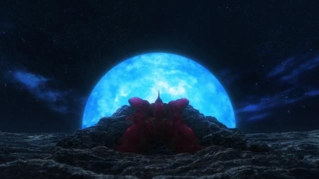 『機動戦士ガンダム Twilight AXIS』に新作カットを加えた特別編が、『機動戦士ガンダム サンダーボルト』と同時上映決定